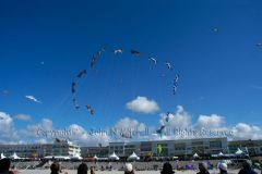 Mega fly at Berck 2006
