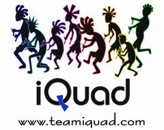 iQuad sticker image...