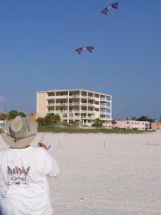 Jay flying 2 REVs