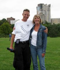 2008 Milwaukee Kite Festival
