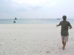 @ Bintan Island (Indonesia), Banyan Tree..