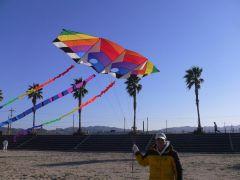 My kite