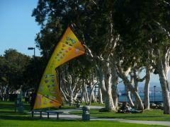 Flying In The Park On San Diego Bay.jpg