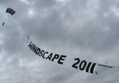 Windscape 2011 Banner