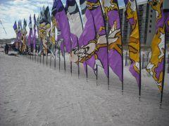Cape Fear Kite Festival 2011