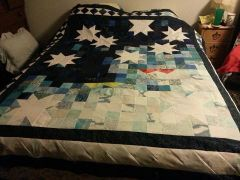 Quilt By Lise