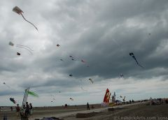 Wildwood International Kite Festival 2014