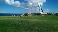 San Juan Wind