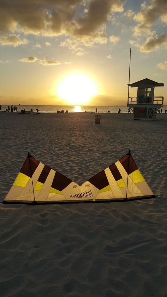 Cearwater Beach, FL