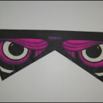 Masterpiece - Bazzer - Eyes (Purple)