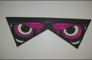 Eyes by Bazzer Poulter